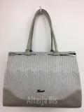 ORINOKO N106 Silver/Gray 1