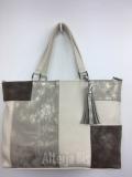 ZENOBIA 2175 BIS Platinum/Creamy/Graphite 1